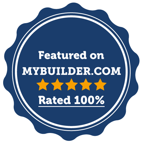 My Builder Badge